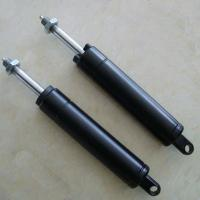 Medical Bed Tension Gas Spring , Miniature Gas Struts For Medical Bed Manufactures
