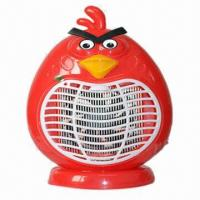 Plastic Cartoon Electric Insect Killer, Different Colors Available Manufactures