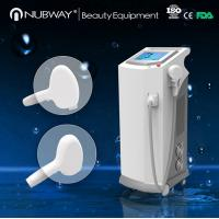 Diode Laser In Motion Hair Removal Machine Manufactures