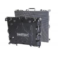 Buy cheap 5mm Pixel Pitch indoor Full Color Led Screen Smd3528 1/16 Scan Fixed Intallation from wholesalers