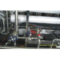 Quality Stationary Single Grade RO Seawater Desalination Equipment Water Purification for sale