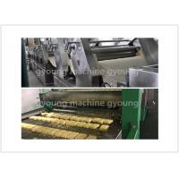 Cup Noodles Product Machine Instant Noodles Making Machinery Processing Line Manufactures