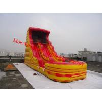 jumping castles inflatable water slide dubai water slide inflatable water slide blower Manufactures