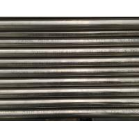 Seamless Inconel 601 Tubing Pickled Anneales Bevel End High Strength Manufactures