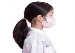 Elastic Earhooks 93/42 / EEC Child Surgical Mask Manufactures
