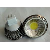 High power MR16 led spot light 5W with CE&ROHS approved Manufactures