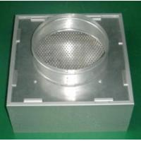 China Replacement Hepa Filter Air Diffuser HEPA Filter Cleanroom Air Filter on sale
