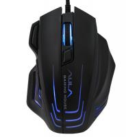 6 Color LOGO Breathing Wired Gaming Mouse Aula SI-989S USB Optical Gaming With 7D LOL