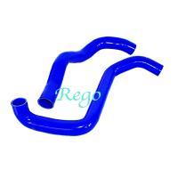 Ford Mustang V6 3.8L 2001-2004 Flexible Silicone Hose Kits Length 50mm-2000mm Manufactures
