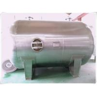 Stainless Steel Underground Oil Storage Tanks 5000 Liters Big Volume Horizontal Manufactures
