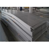 Quality Nature Color Decorative Stainless Steel Sheet 316L 304 310S With 2B / BA / 8K for sale