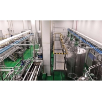 6000LPH/8000L PH  juice mixing plant from concentrated juice( orange, apple, mango, pineapple juice) Manufactures