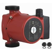 China Automatic hot water booster pump,stainless steel booster pump on sale