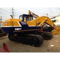 20 Tonne Second Hand Excavators18600 , Usd Kobelco Sk07 Excavator For Sale Manufactures