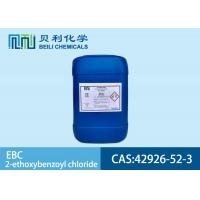 99% Purity Pharmaceutical Grade Raw Materials EBC 2-ethoxybenzoyl chloride 42926-52-3 Manufactures