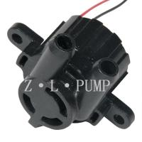 brushless DC mini water pump  (ZL25-06) Manufactures
