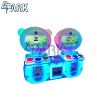 little drummer Game center electronic music game coin operated machines for kids Manufactures