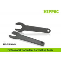 Buy cheap Rustproof Steel Spanner Socket Wrench , Micro Torque Wrench ER MS Type from wholesalers