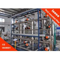 Automatic Self-Cleaning Filter For Water Treatment / Liquid Purification Manufactures