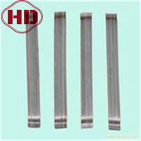 China cold drawn steel wire fibre for structural concrete reinforcement on sale