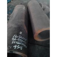 Buy cheap Metalurgy Machinery coated heavy steel structural forged products coated roller heavy forging from wholesalers