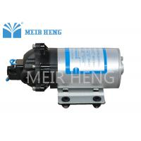 12V Dc Water Pump Electric Diaphragm Pump Ro Booster Pump 24V Diaphragm Water Pump Manufactures