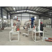 China High Speed PVC Wire And Cable Machinery Building Cable Making , 380 Voltage on sale