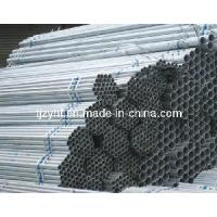 Welded Steel Pipe (Q195) Manufactures
