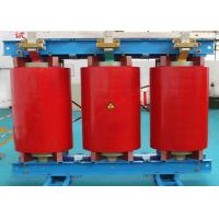 Cast Resin Transformer Electricity Transformers For Power Plant Port Manufactures