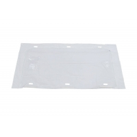 Quality European Style Infected Patient 0.25mm Cadaver Body Bag for sale