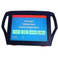 English Language BMW Diagnostic Scanner , Autologic Vehicle Diagnostics Tool Manufactures