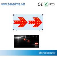 Quality Portable LED Arrow Board Directional Light Bar , Tab03X Flashing Arrow Boards for sale