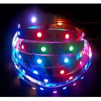 5V High bright LPD8806 magic color digital led strip light 32led/m Manufactures