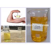 Safe Muscle Growth Injectable Anabolic Steroids Primobolan Depot 99% Purity Methenolone Enanthate Manufactures
