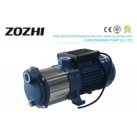 MH 90 Series 50HZ IP55 90L/Min Stainless Steel Multistage Pump Manufactures