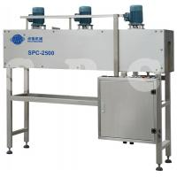 Packaging Shrink Sleeve Labeling Machine Electric Shrinking Tunnle Manufactures