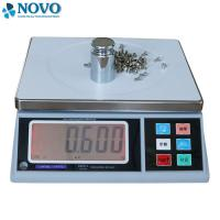 Quality multi color weight balance machine / electronic digital scale 30kg for sale