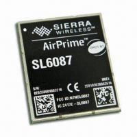 Quad Band EDGE Module, Supports AirPrime Management Services, Can be Used as Simple Modem Manufactures