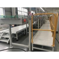 Quality Customized Sterile Equipment Full Automatic Trolley In Retort Production Lines for sale