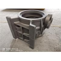 Smooth Surface Air Condition Pump Shell Castings Corrosion Resistance Manufactures