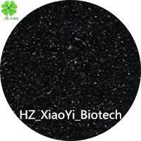 Humic Acid shiny flake fertilizer Manufactures