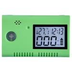 USB Portable CO Detector / Carbon Monoxide Alarm EN50291 Manufactures