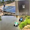 PV solar water pump system (PV solar module + solar pump inverter + water pump) 1.1KW-22KW Manufactures