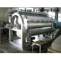 Industrial Roller Drum Dryer H - 1000Kgs Loading Capacity High Efficiency Manufactures