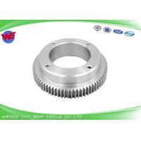 Quality Block / Seat Fanuc EDM Parts A290-8112-X362 Gear Φ82 x 15T Gear Feed Section for sale