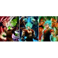 Home Decoration Custom Lenticular Posters / 3 Dimensional Pictures Manufactures