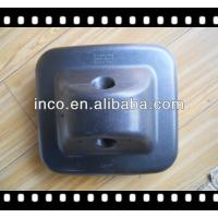 Dongfeng Spare Parts,Wide-angle rearview mirror assembly,8219020-C0101,DONGFENG PARTS Manufactures