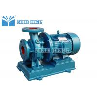 380V 60HZ Electric Water Suction Pump Mechanical Seal For Water Booster Station Manufactures