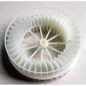 Plastic fan mold Manufactures