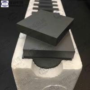 Vehicle Armour Ballistic Ceramic Bulletproof Plates High Hardness Light - Weight Manufactures